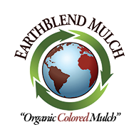 Earth Blanket Organic Colored Mulch